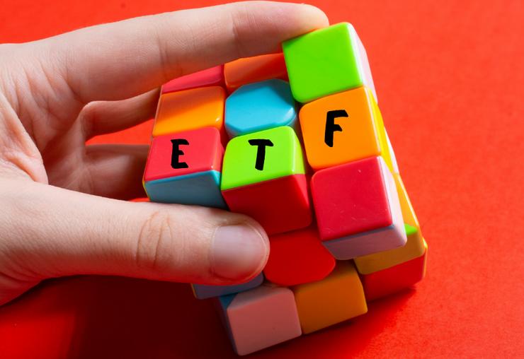 ETF с дивидендами